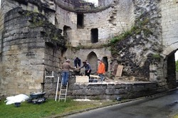 heritagevolunteers eu - Traditional stone techniques